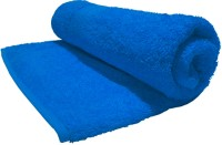Bombay Dyeing Cotton Bath Towel(Blue)
