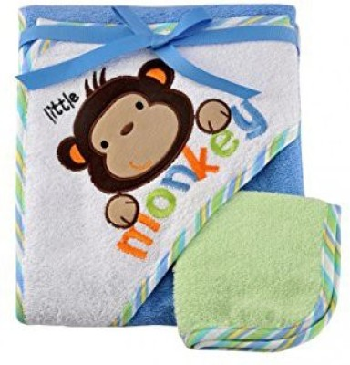 Okie Dokie Cotton Bath Towel Set