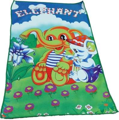 Ruhi's Creations Microfiber Bath Towel