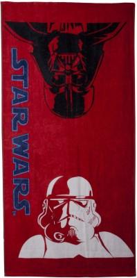 Star Wars Cotton Bath Towel