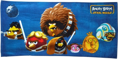Angry Birds Cotton Bath Towel
