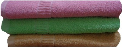Suresh Cotton Bath Towel