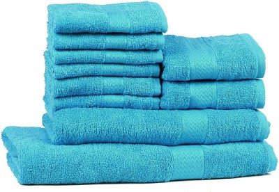 Trident Cotton Face Towel
