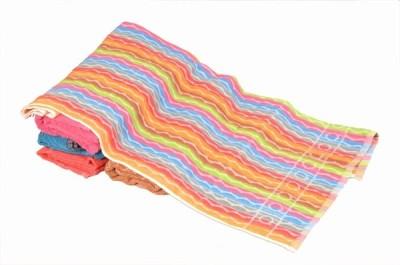 Griiham Cotton Bath Towel
