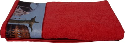 Sassoon Orro Cotton Bath Towel