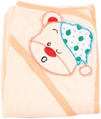 First Step Cotton Bath Towel