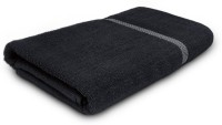 Swiss Republic Cotton Bath Towel(Dark Grey)