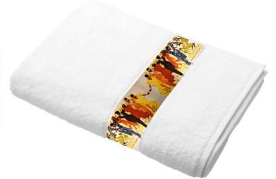 meSleep Cotton Bath Towel