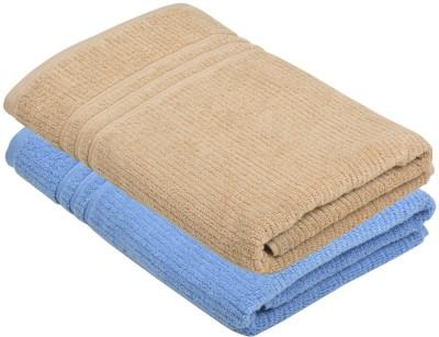 RUKMAN OVERSEAS Cotton Terry Bath Towel