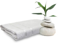 Story@home Cotton Bath Towel(White)