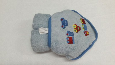 Kirhans Apparels Cotton Baby Towel