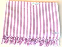 Anbu Rani Cotton Bath Towel(Lavender)