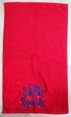 Decormuse Cotton Hand Towel, Sports Towel