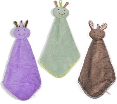 Cortina Cotton Hand Towel Set