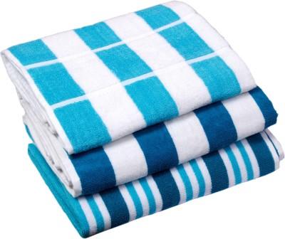 Skumars Love Touch Cotton Bath Towel
