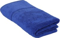 Rangoli Cotton Hand Towel(Pack of 4, Blue)