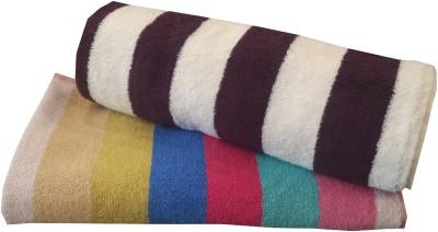 Valtellina Cotton Bath Towel