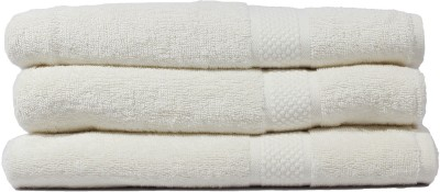 Indiesouq Cotton Bath Towel Set