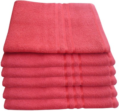 Satcap Cotton Hand Towel Set