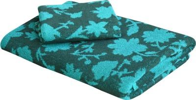 Satcap Cotton Bath & Hand Towel Set
