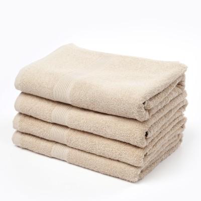 Impression Cotton Bath Towel