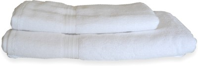 Skumars Love Touch Cotton Set of Towels