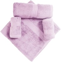 Bombay Dyeing Cotton Bath Towel, Hand Towel Set(Pack of 4, Pink)