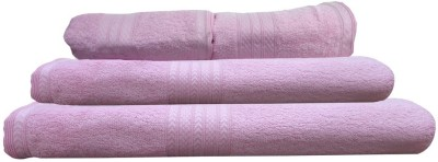 India Furnish Cotton Set of Towels