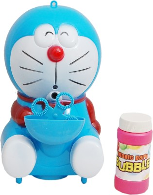 Wow Toy Bubble Doraemon for Kids Bath To...