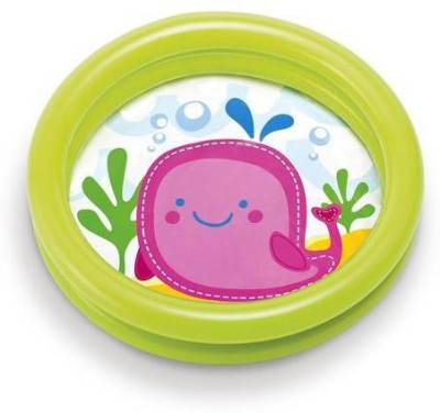 Intex MY FIRST POOL - 59409NP (24IN X 6IN) Bath Toy