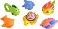 Mee Mee MM-2060 Bath Toy(Multicolor)