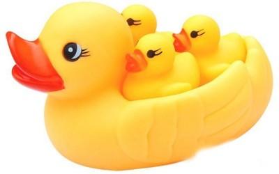 Dream Deals Squeezy Bath Toy