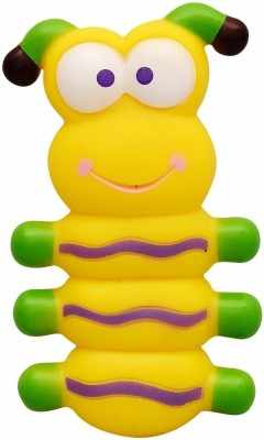 Ollington St. Collection Caterpillar Bath Toy