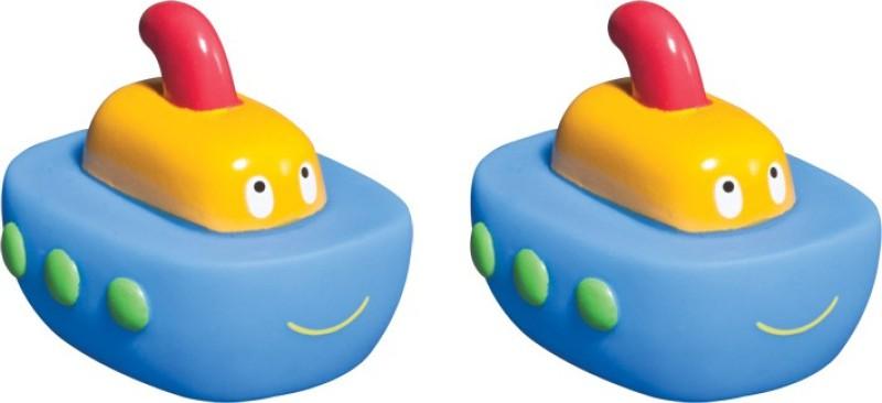 Mee Mee MM-2047-6 Bath Toy(Blue)