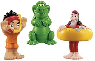 Fisher-Price Disney's Jake and The Never Land Pirates: Jake Squirters Bath Toy