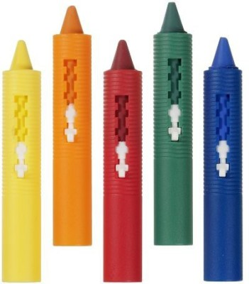 Munchkin Bath Crayons Set Bath Toy
