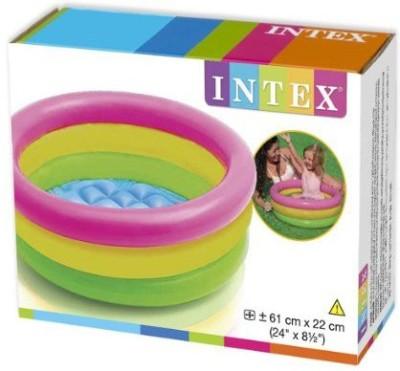 Intex intex poll bl Bath Toy