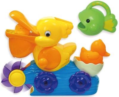 Silverlit Bathtime Fun - Pelican Bath Toy
