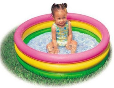 Intex Fun swimming Pool 3 feet Bath Toy