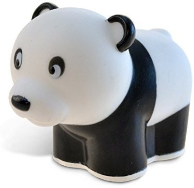 Puzzled Inc Buddy Panda Water Squirter Bath Toy
