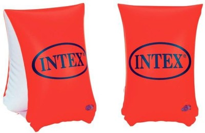 Intex DELUXE ARM BANDS - 58641NP (12IN X 6IN) Bath Toy