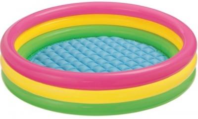 99DOTCOM Intex Snapset Water Pool - 3 Feet Bath Toy