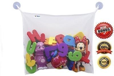 5 Star Toyz Top Quality Organizer - Attachable as Baby Stroller Storage or Shower Caddy Bath Toy