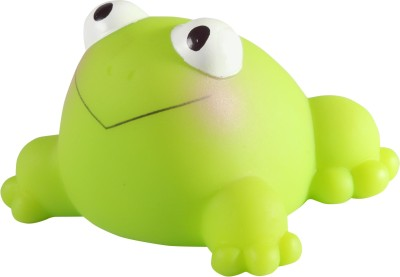 Tollyjoy Squeeze Toy-Frog Bath Toy