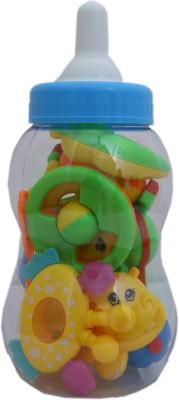 iCuddle Baby Play & Bath Toy