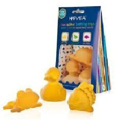 Hevea Pond Bath Toys Bath Toy