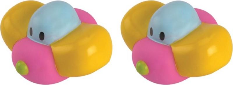 Mee Mee MM-2047-14 Bath Toy(Yellow)