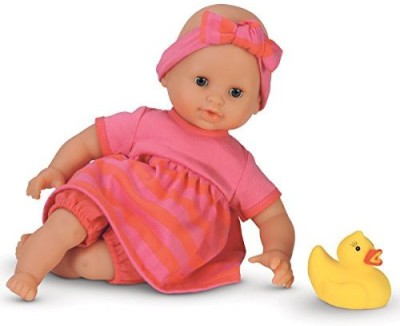 Corolle Mon Premier Bebe Girl Doll Bath Toy