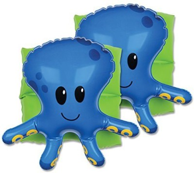 Stephen Joseph Water Wings, Octopus Bath Toy