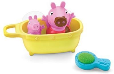 Fisher-Price Muddy Puddles Bathtime Peppa Bath Toy